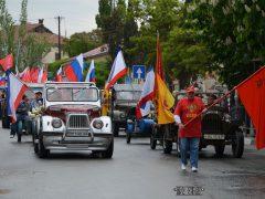 парад в Судаке