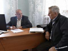 Новиков Сергей и Ермоловский Вазген