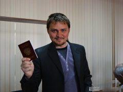 Александр Смолов