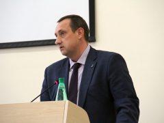 Серов Владимир Николаевич
