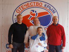 Роман Ломакин и Полина Суслова