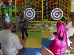 детская комната в Судаке