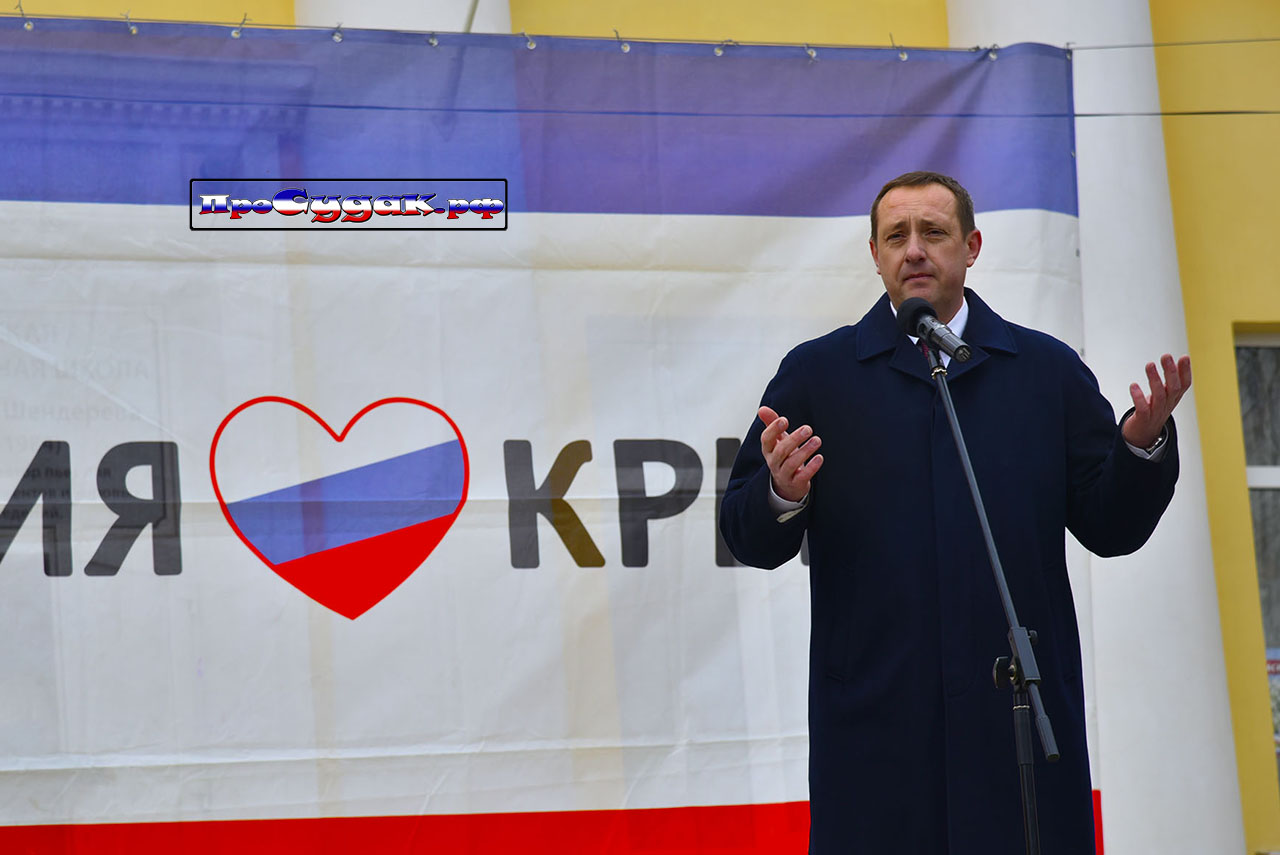 Владимир Серов