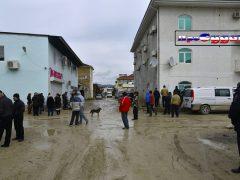 татарские самозахваты