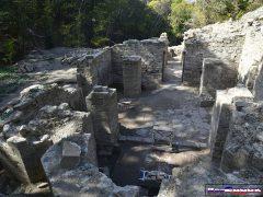 Храм Килиса-Кая, древний храм в Судаке
