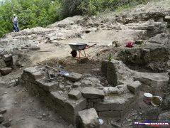 Древний Храм в Судаке