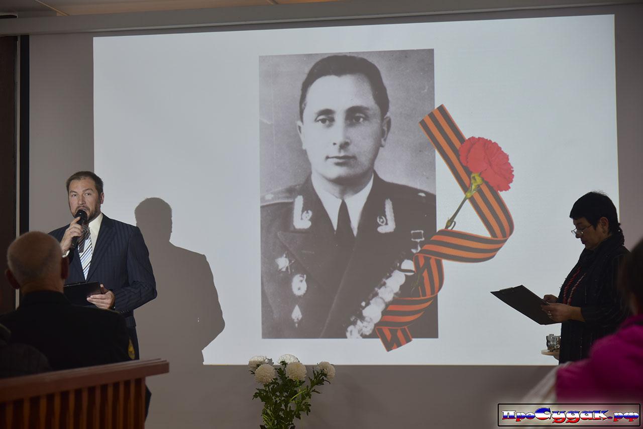 Святослав Мысев и Галина Дыбач