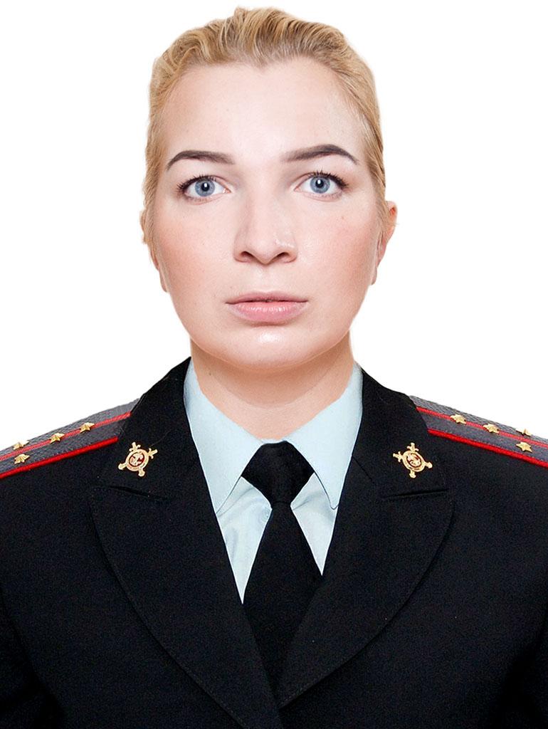 Светлана Александровна Разина