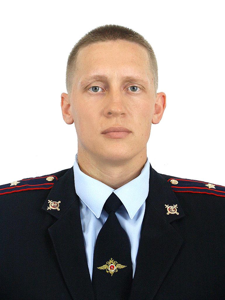 Сергей Иванович Черник
