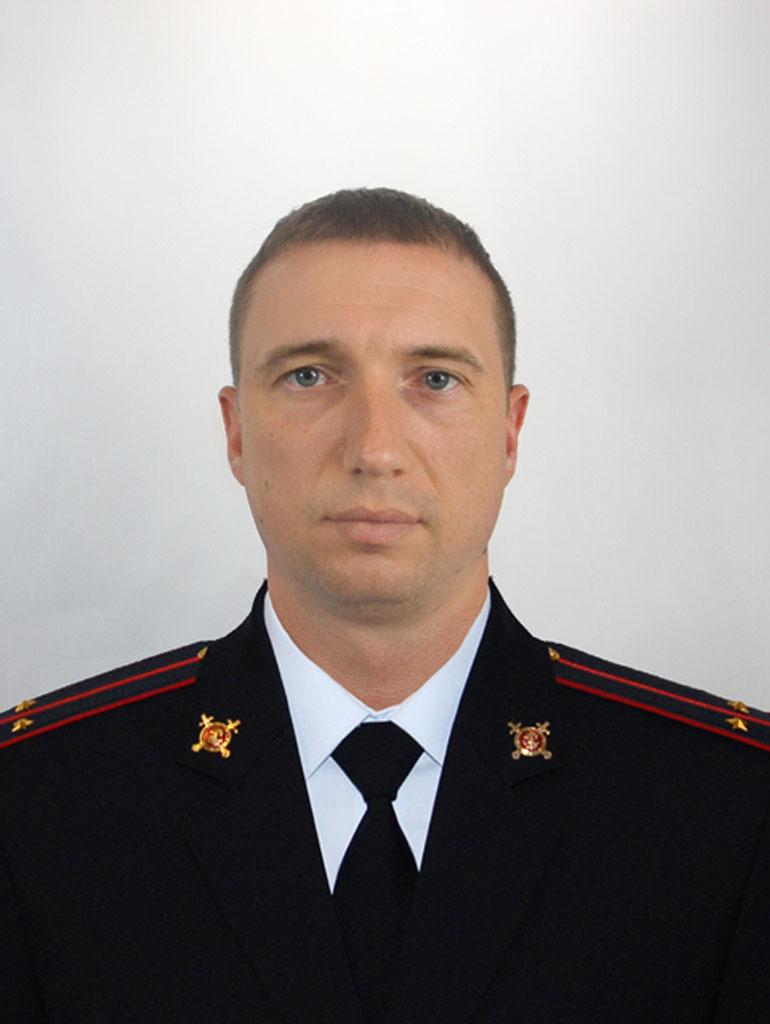 Иван Викторович Кистанов