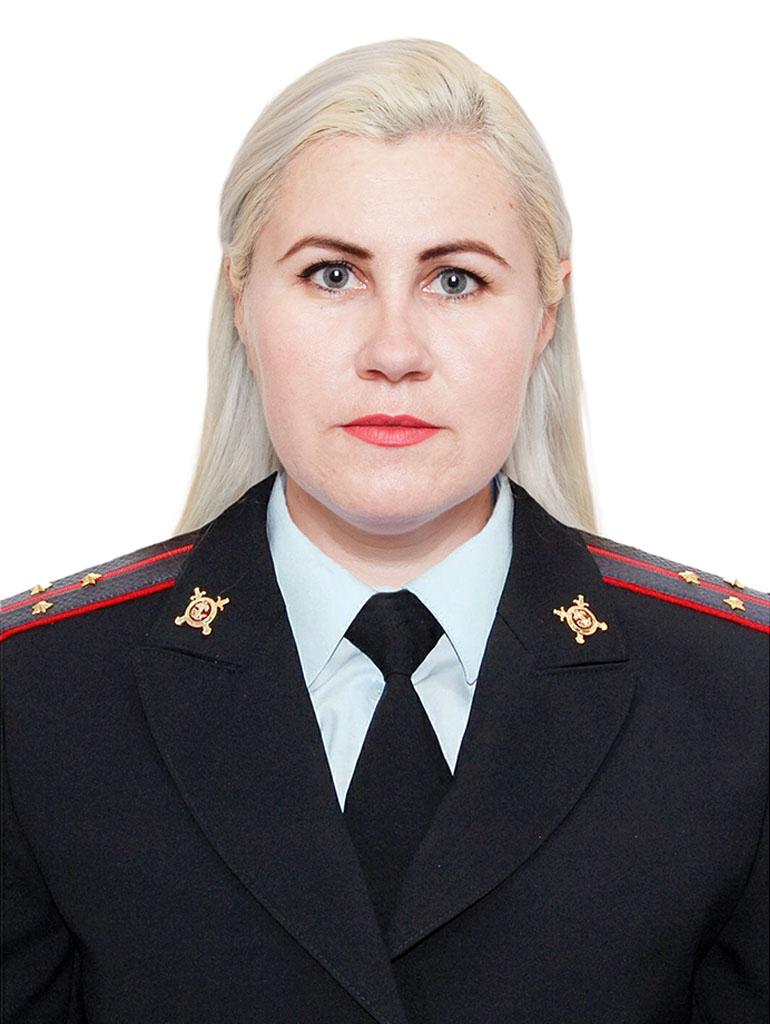 Любовь Александровна Михайлова