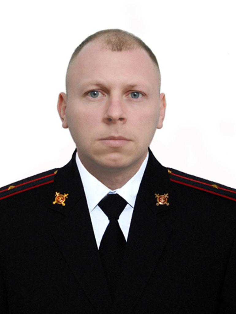 Игорь Константинович Романов