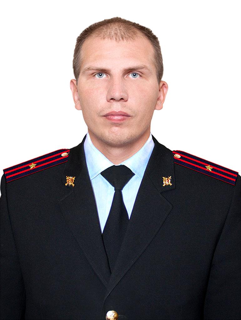 Александр Олегович Щеглов