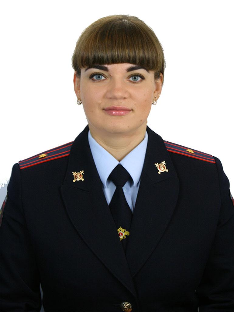 Татьяна Николаевна Беляева