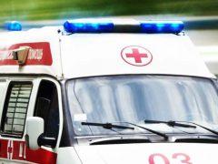 Скорая помощь, больница