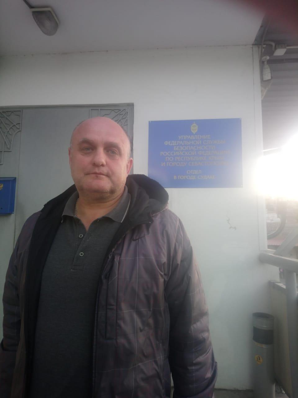 Владимир Болтунов