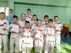 призёры карате Судак