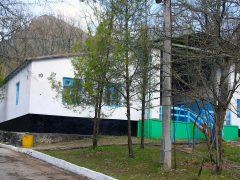 лагерь Лесной Судак