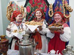 гостеприимство крымчан