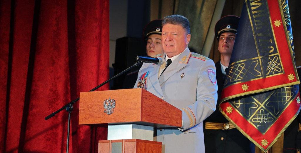Торубаров Олег Иванович МВД