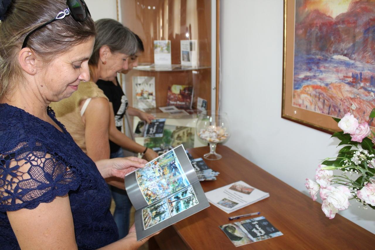 выставка в Судаке