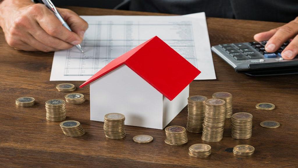 налог на нежилую недвижимость 2020