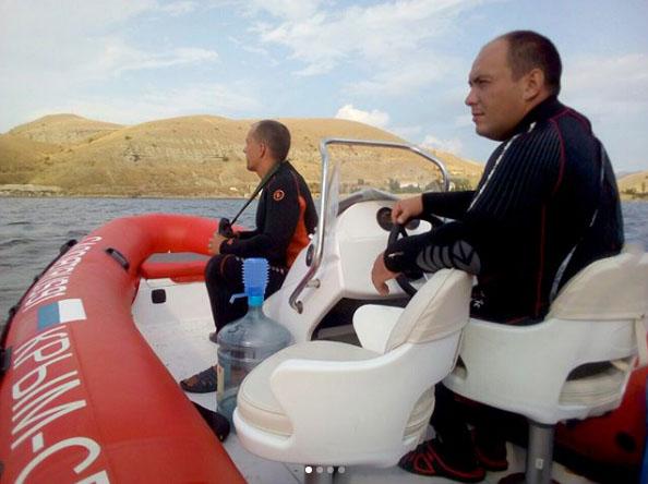 Крым-Спас