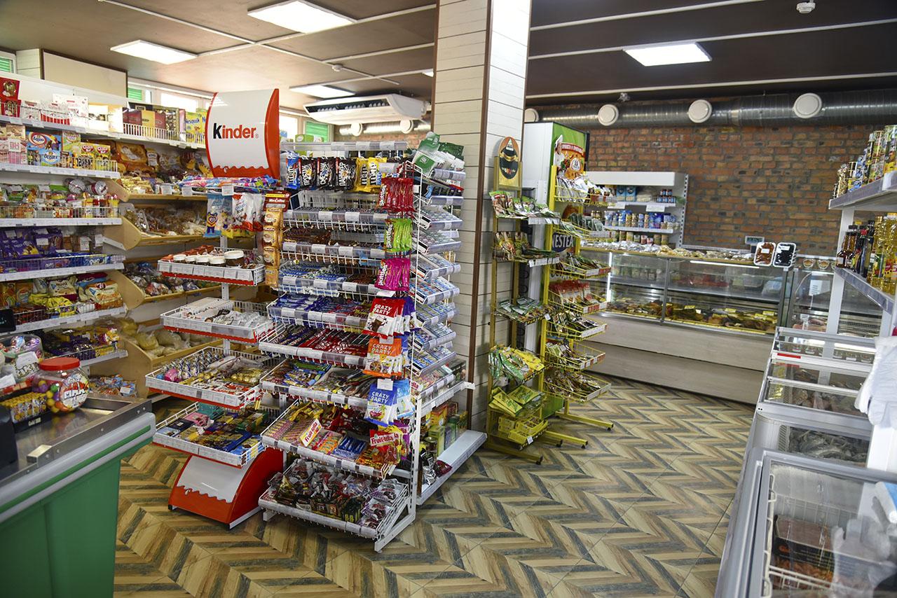 магазин в Судаке