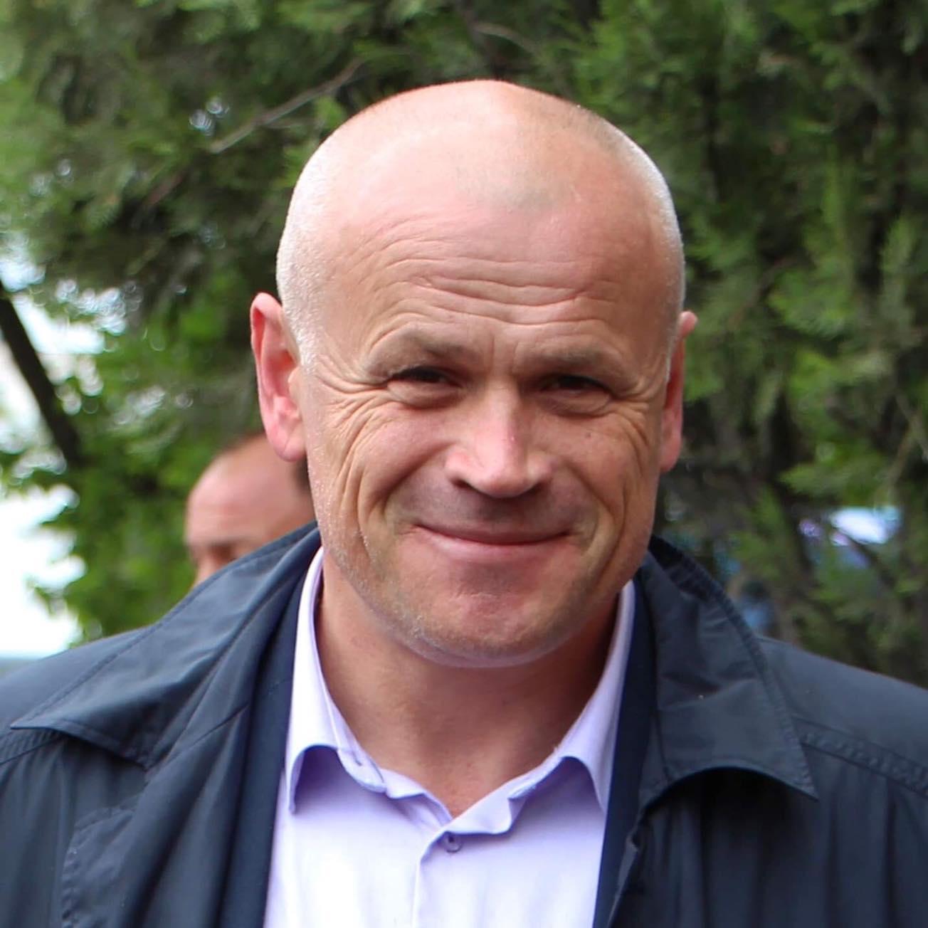 Игорь Геннадьевич Степиков