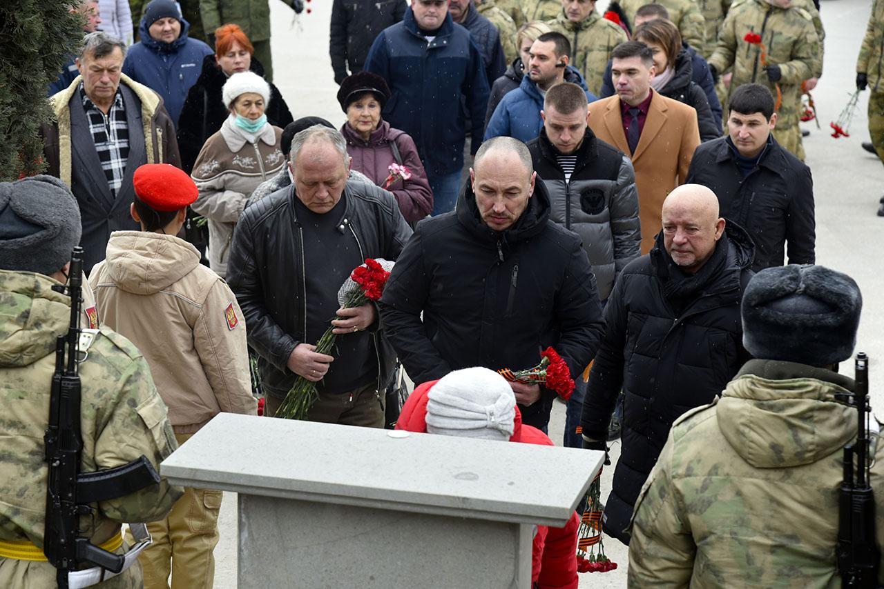 Александр Коваль, новости Судака