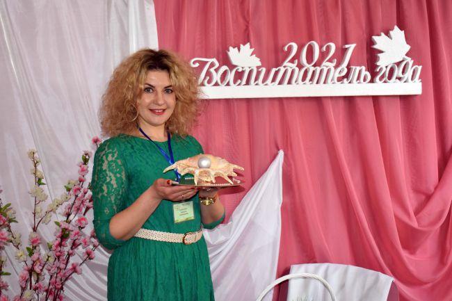 Воспитатель Судак Екатерина Александровна Вовченко