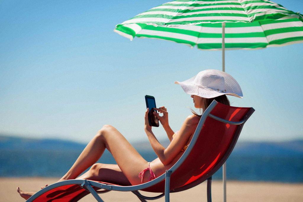 Мобильная связь в Судаке