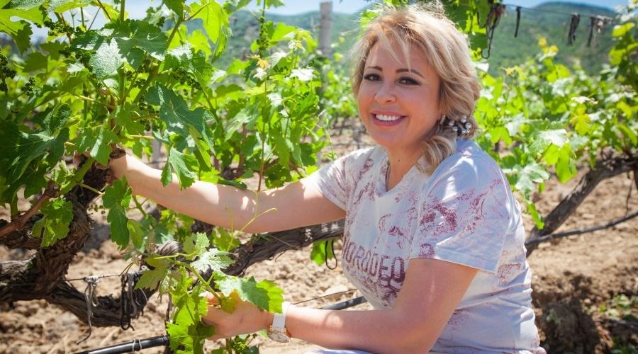 Янина Паленко Крым