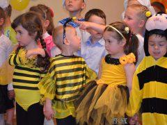дети-пчёлки