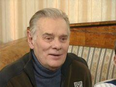 Владимир Андреев, генконсул России