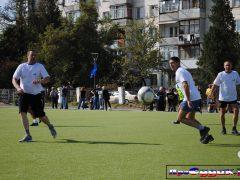 футбол, Владимир Серов
