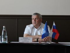 Кидяев, депутат, Государственная Дума