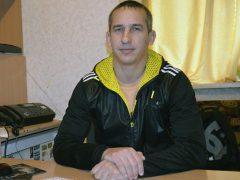 Андрей Лисичный