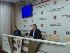 Евгений Кабанов, вице-премьер РК