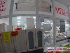 магазин мебели в Судаке