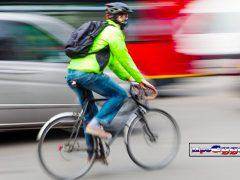 Велосипедисты получили приоритет на дороге
