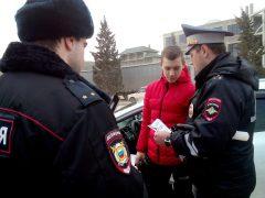 полиция против коррупции