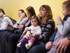 недовольные крымчане