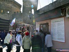 касса Генуэзская крепость