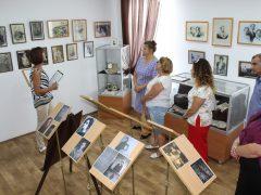 выставка Судак