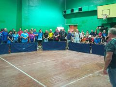 турнир по теннису в Морском