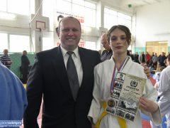 Роман Ломакин и Александра Чубарева