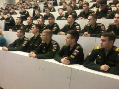 набор на курсы Армия России