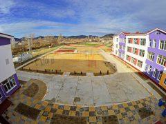 школа №4 в Судаке